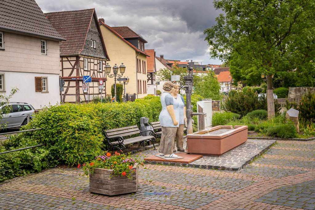 - 2021.05.23 Skulpturen Eschborn
