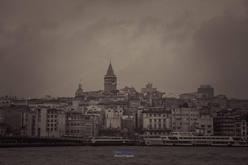 - Istanbul