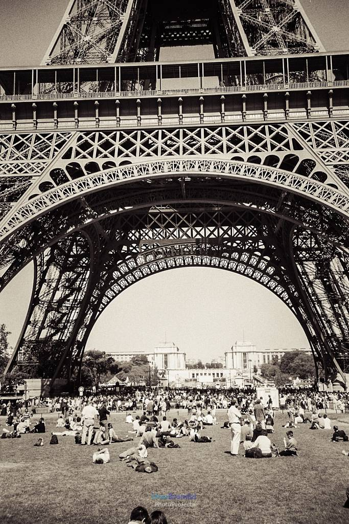 - Paris