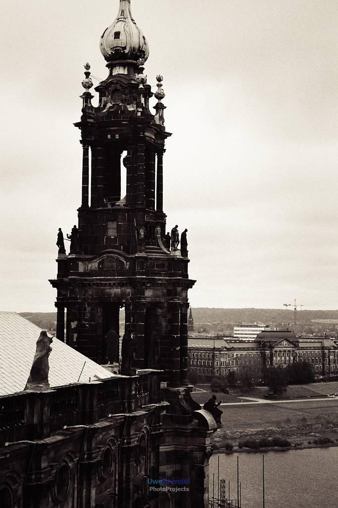 - Dresden